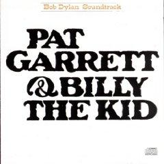 Álbum Pat Garrett and Billy the Kid