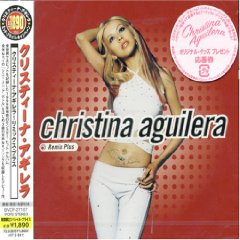 Álbum Christina Aguilera: Remix Plus