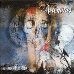 Álbum Danse Macabre, La