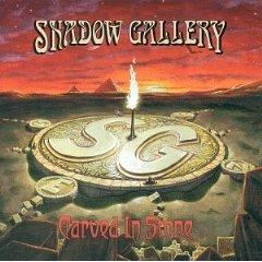 Álbum Carved in Stone