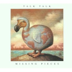 Álbum Missing Pieces