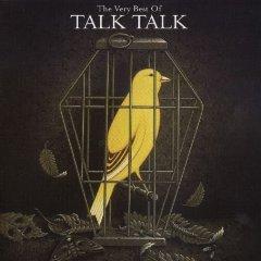 Álbum The Very Best of Talk Talk