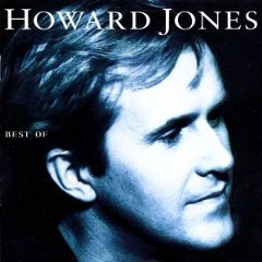 Álbum The Best of Howard Jones