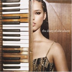 �lbum The Diary of Alicia Keys [Limited Edition w/ Bonus DVD]