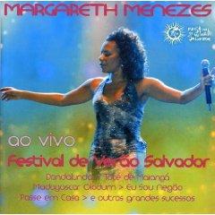 Álbum Ao Vivo: Festival de Verao Salvador 2004
