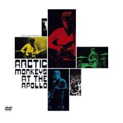 Álbum At the Apollo (CD with Bonus DVD)