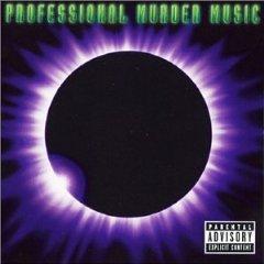 Álbum Professional Murder Music