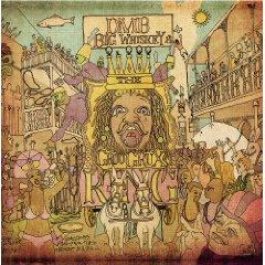 Álbum Big Whiskey and the GrooGrux King