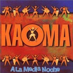 Álbum A la Media Noche