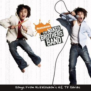 Álbum The Naked Brothers Band