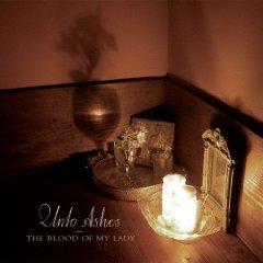 Álbum The Blood of My Lady
