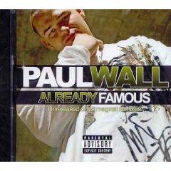 Álbum Already Famous