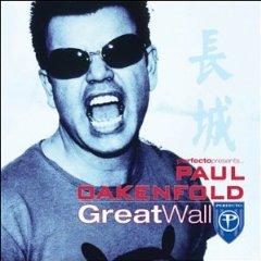 Álbum Perfecto Presents: Paul Oakenfold - Great Wall