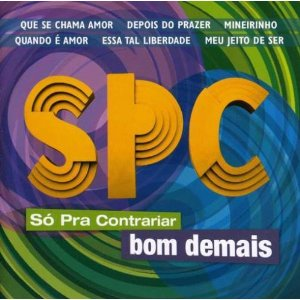 Álbum SPC Bom Demais: Radio Raiz