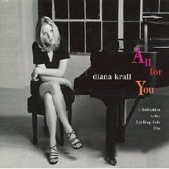 Álbum All for You: A Dedication to the Nat King Cole Trio