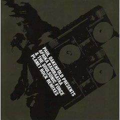 Álbum Planet Rock Remixes