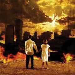 Álbum The City Sleeps in Flames