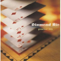 Álbum Diamond Rio - Greatest Hits