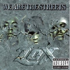 Álbum We Are the Streets
