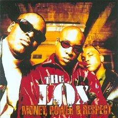 Álbum Money, Power & Respect