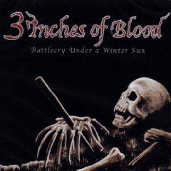 Álbum Battlecry Under a Winter Sun