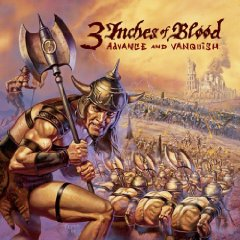 Álbum Advance and Vanquish