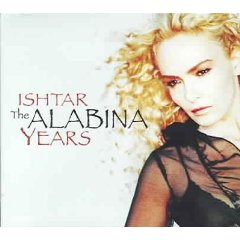 Álbum The Alabina Years