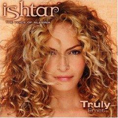 Álbum Ishtar: (Truly Emet)