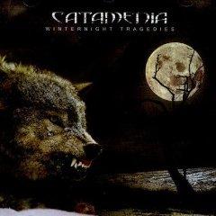 Álbum Winternight Tragedies
