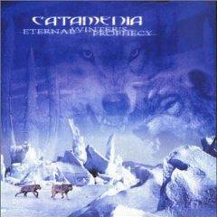 Álbum Eternal Winter's Prophecy