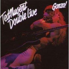 Álbum Double Live Gonzo!