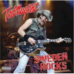 Álbum Sweden Rocks: Live 2006
