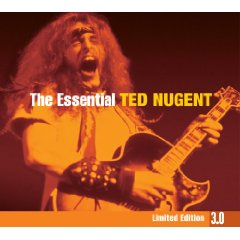 Álbum The Essential 3.0 Ted Nugent (Eco-Friendly Packaging)