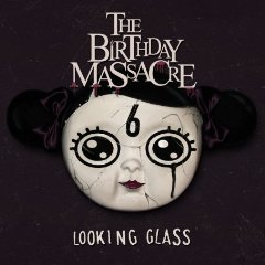 Álbum Looking Glass