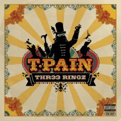 Álbum Thr33 Ringz (Limited Edition Deluxe Package w/Bonus Audio)