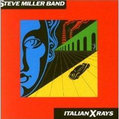 Álbum Italian X Rays