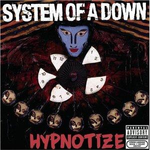 Álbum Hypnotize