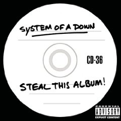 Álbum Steal This Album