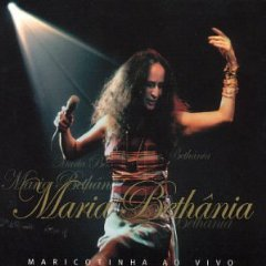 Álbum Maricotinha Ao Vivo