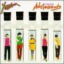 Álbum Germfree Adolescents