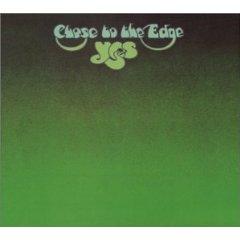 Álbum Close to the Edge