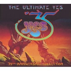 Yes - The Ultimate Yes