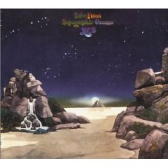 Álbum Tales from Topographic Oceans