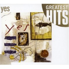 Yes - Greatest Hits