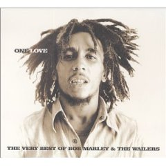 Álbum One Love: The Very Best of Bob Marley & the Wailers