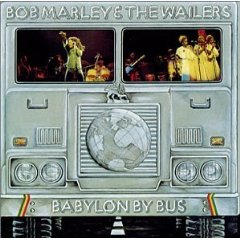 Bob Marley - Babylon by Bus