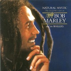Bob Marley - Natural Mystic (New Packaging)