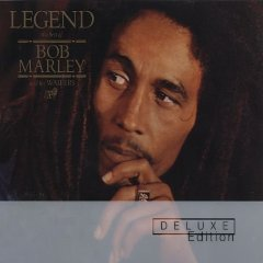 Bob Marley - Legend (Deluxe Edition)