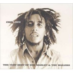 Bob Marley - One Love: Very Best Of Bob Marley & The Wailers