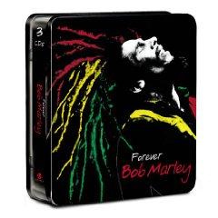 Álbum Forever Bob Marley